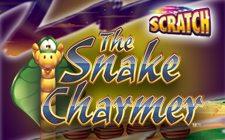 The Snake Charmer Scratch