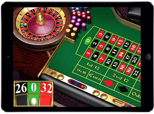 casino games pay by phone deposit