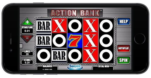 Action Bank Mobile
