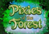 pixies of the forest slots UK