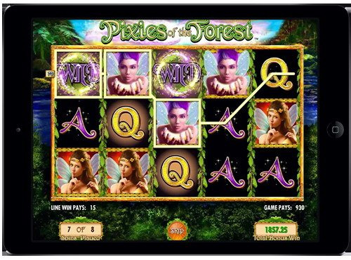 Play Pixies of the Forest Online | Grosvenor Casinos