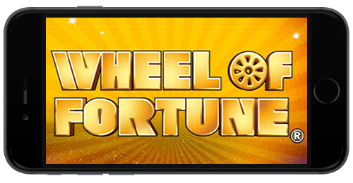 mobile casino games for Android and iPhone
