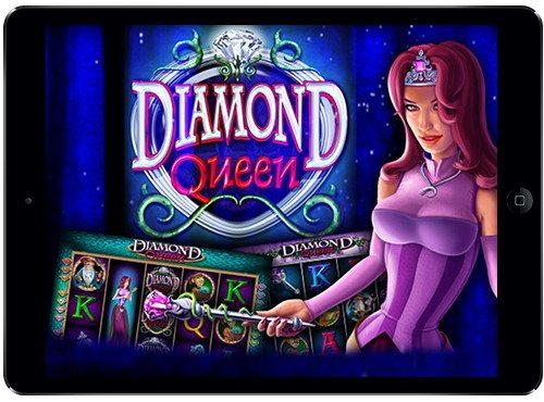 diamond-queen-i-pad