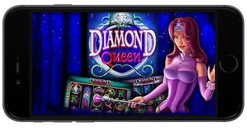 diamond-queen-i-phone