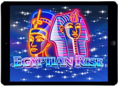 egyptian-rise-i-pad