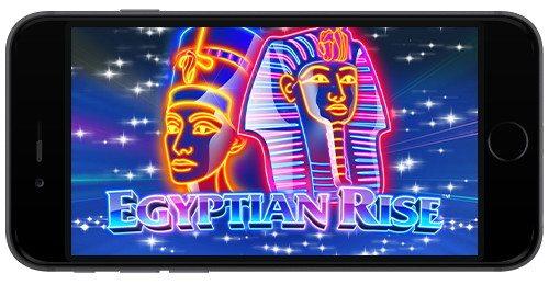 egyptian-rise-i-phone