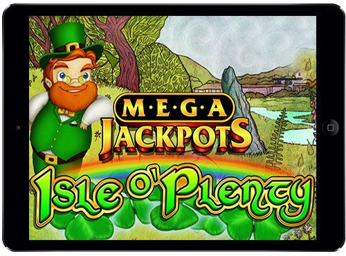 mega money jackpot slots