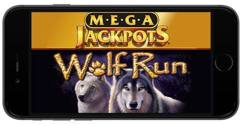 wolf-run-i-phone