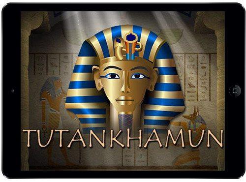 tutankhamun-آء-تاء