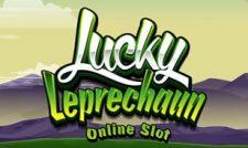 lucky Leprechaun