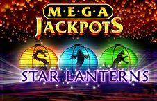 Mega Jackpots Star Lantern