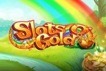 slots o gold UK