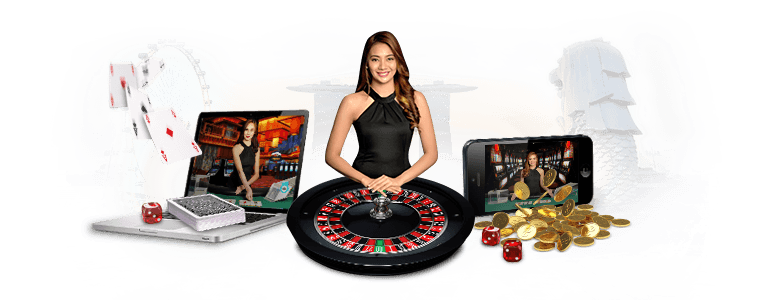 casinos online live