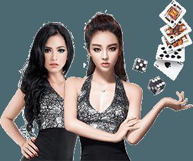 safe live online casino