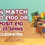 UK Casino Bonus Codes – Coinfalls £500 Sign Up Deals!