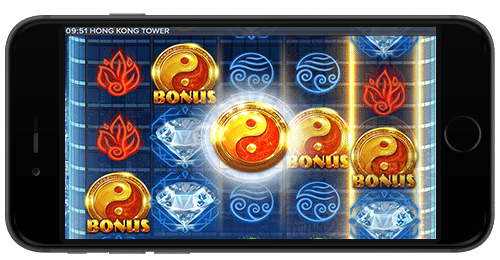 UK mobile casino pay by phone