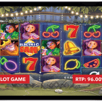 UK Slots Bonus Site - Coinfalls Top Welcome Offers!