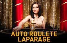 Auto Roulete LaParage