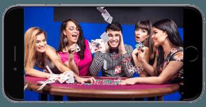 real money casino wins