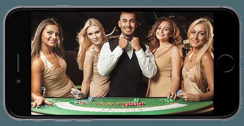 Кариб покер
