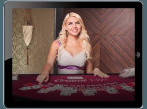 Blackjack Grand VIP