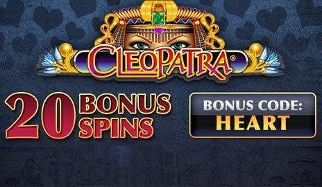 Bonus Spins Slots Casino