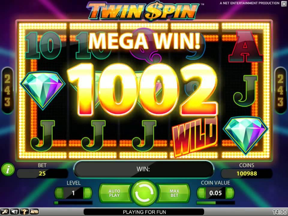mega jackpot win real money